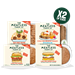 Mega Meatless Explore Bundle - 8 Packs (2 of Each) - MEGA BNDL_8pk