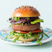 The Meatless Farm 2 Meat Free Burgers, 8oz - 860001533637