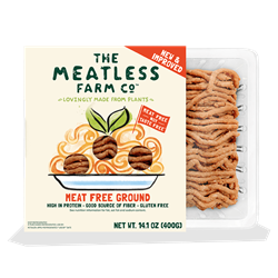 The Meatless Farm Meat Free Ground, 14.1oz